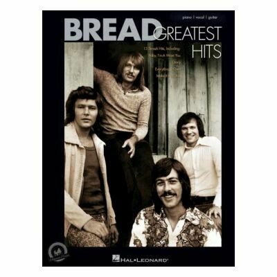 Bread Greatest Hits (PVG)