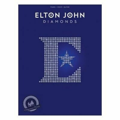 Elton John: Diamonds (PVG)