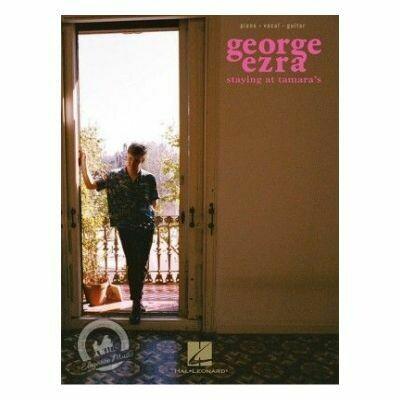 George Ezra: Staying at Tamara's (PVG)