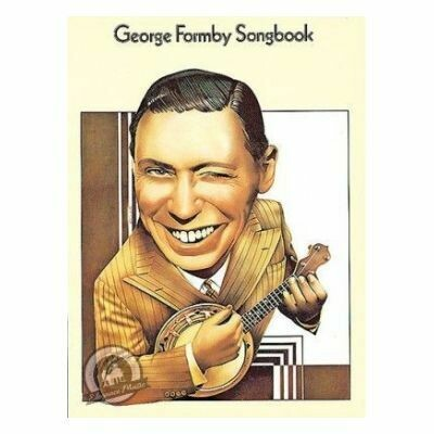 George Formby Songbook (PVG)