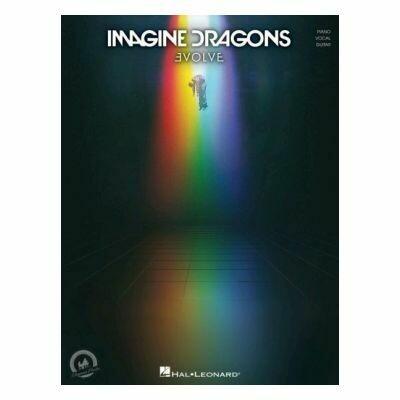 Imagine Dragons - Evolve (PVG)