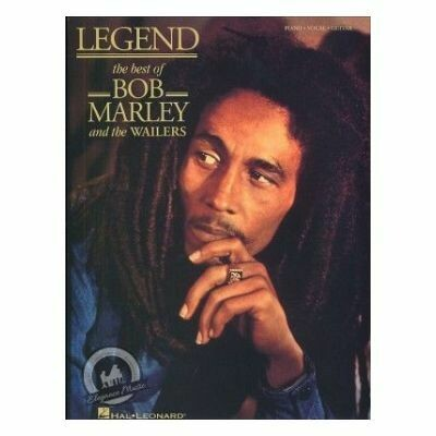Legend: The Best Of Bob Marley And The Wailers (PVG)