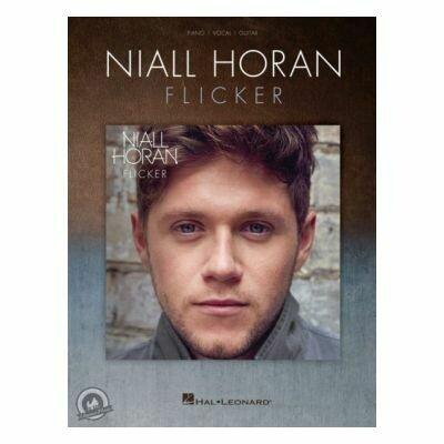 Niall Horan - Flicker (PVG)