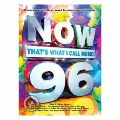 Now That's What I Call Music 96 (PVG)