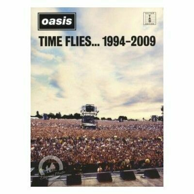 Oasis - Time Flies... 1994 - 2009 (PVG)