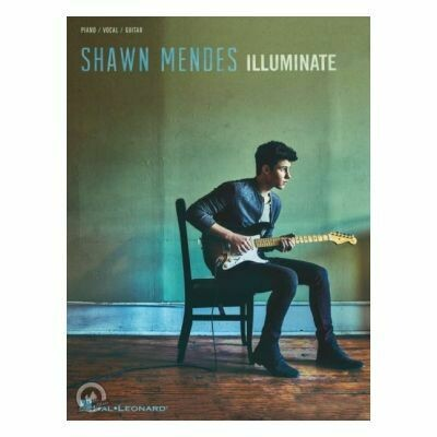 Shawn Mendes - Illuminate (PVG)