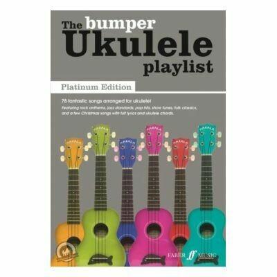 The Bumper Ukulele Playlist: Platinum Edition