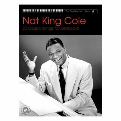 Easy Keyboard Library - Nat King Cole