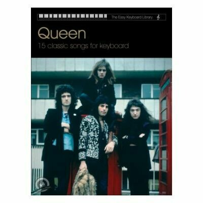 Easy Keyboard Library - Queen