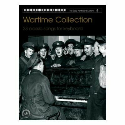 Easy Keyboard Library - Wartime