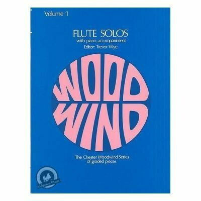 Flute Solos - Volume One