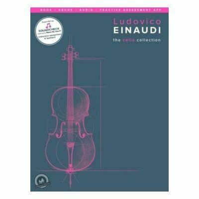 Ludovico Einaudi - The Cello Collection