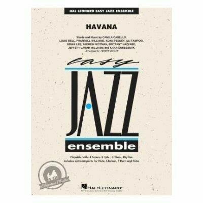 Havana (Jazz Ensemble)