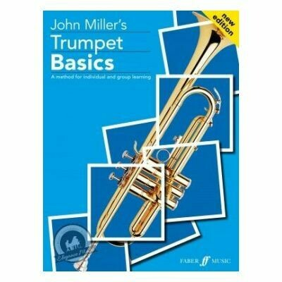Trumpet Basics New Edition (Book Only)