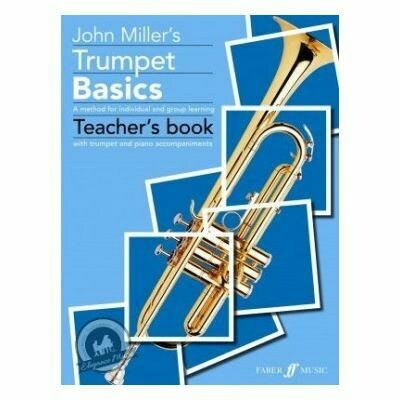Trumpet Basics (Teacher's Book)