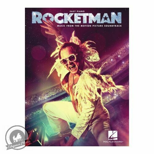 Rocketman (Music from the Motion Picture Soundtrack) - Easy Piano