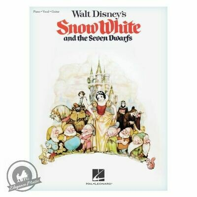 Walt Disney's Snow White and the Seven Dwarfs  (PVG)