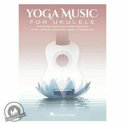 Yoga Music for Ukulele