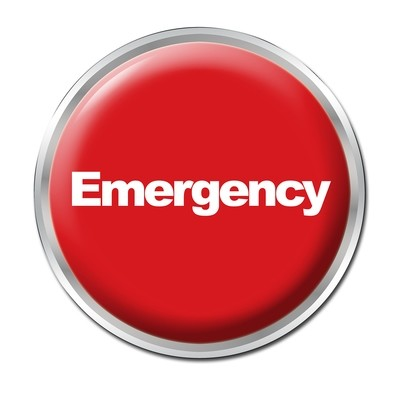 READING by S. Connolly: Emergency (Tarot)