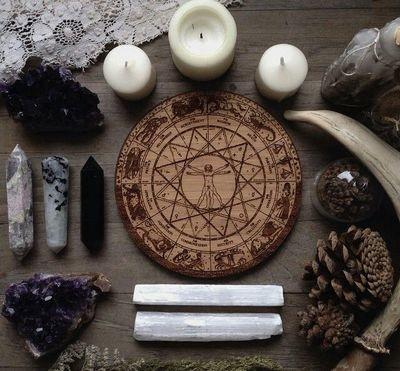Magickal Work
