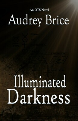 Illuminated Darkness (OTS #5) paperback