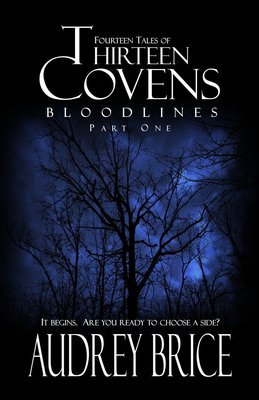 Thirteen Covens (Paperback)