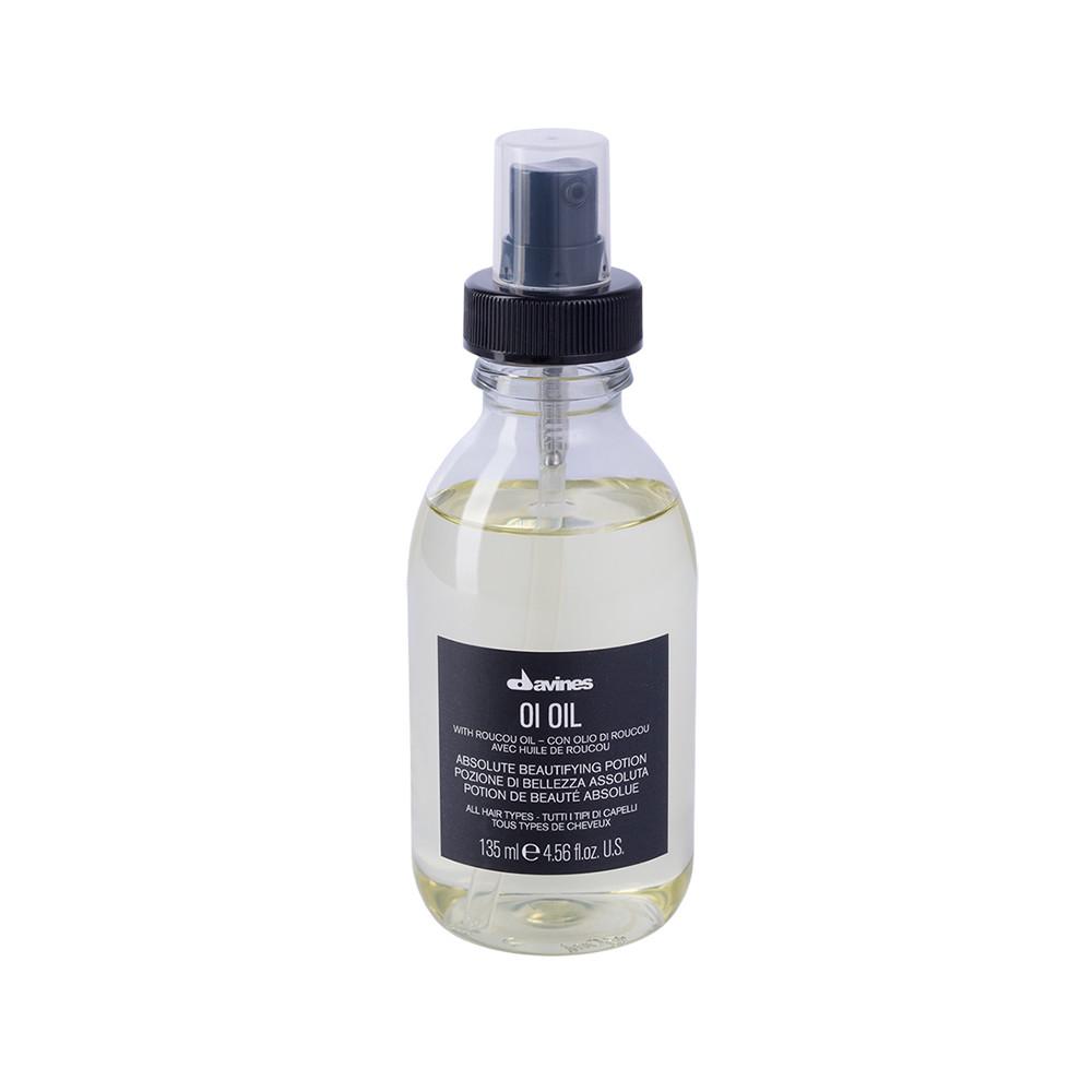Davines OI OIL 135 ml   Tratamiento en Aceite