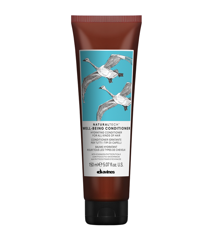 Davines Well Being Conditioner 150 ml | Todo Tipo de Cabello