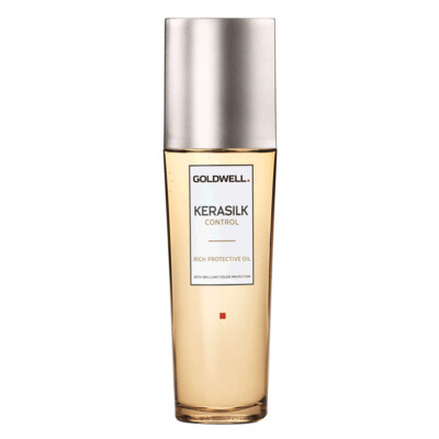Goldwell Kerasilk Control Rich Protective Oil 75 ml