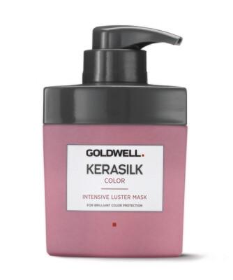Goldwell Kerasilk Color Intensive Luster Mask 200 ml