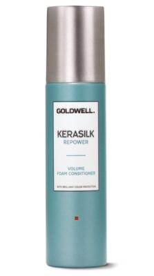 Goldwell Kerasilk Re Power Volume Foam Conditioner 150 ml