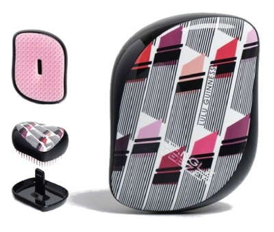 Tangle Teezer Compact Styler | Cepillo Desenredante Kiss