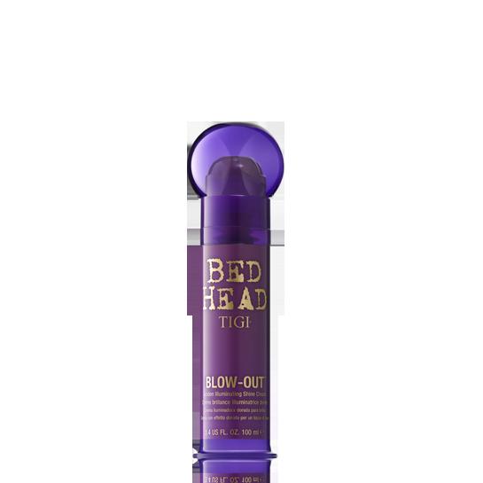 Bed Head Blow Out 100 ml   Crema Brillo Rubios