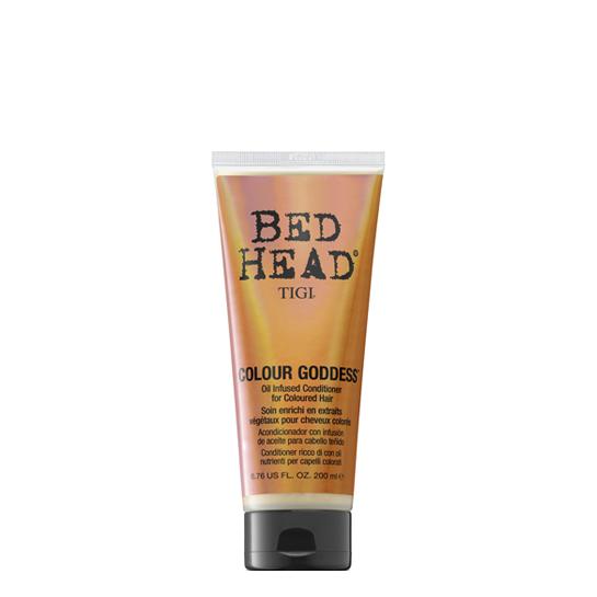 Bed Head Colour Goddess Acondicionador 200 ml | Cabello con Color