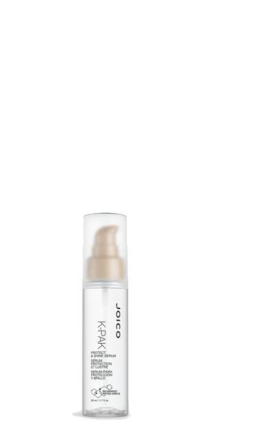 Joico K-Pak Protect & Shine Serum 50 ml | Serum Protector Brillo