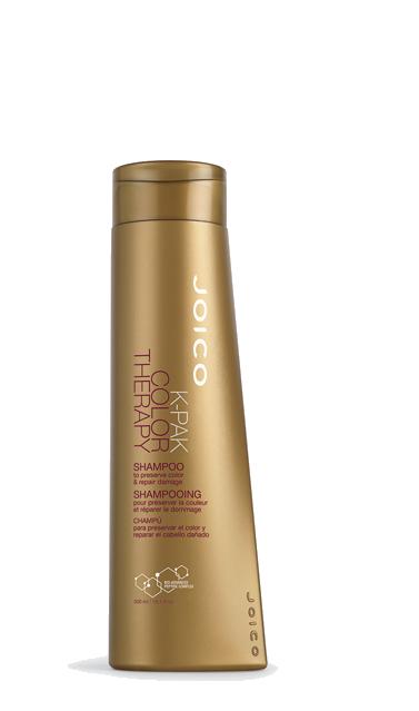 Joico K-Pak Color Therapy Shampoo 300 ml   Cabello con Color
