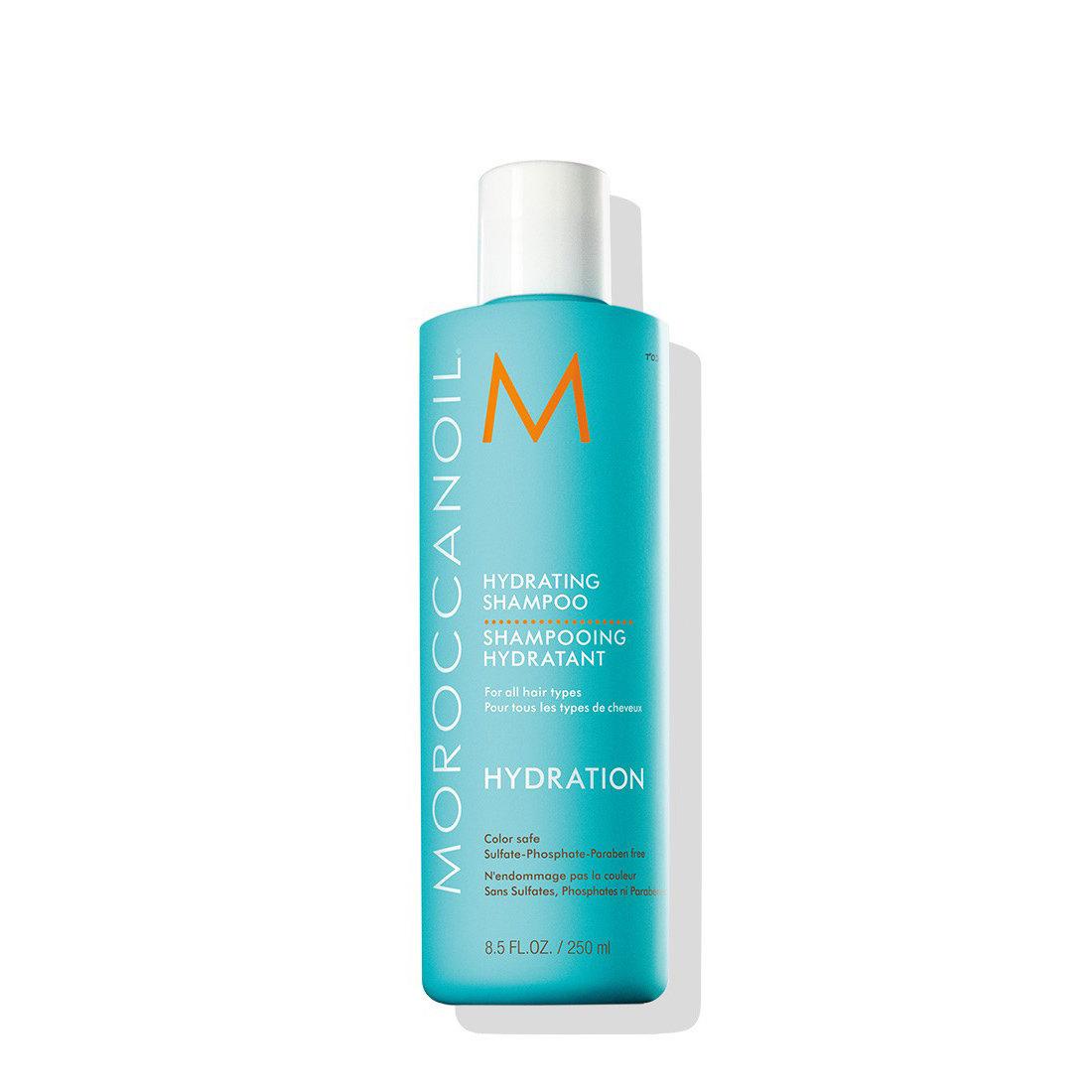 Moroccanoil Hydrating Shampoo 250 ml   Shampoo Hidratante