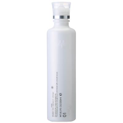 Mucota Aire 01 Shampoo 250 ml | Cabello Delgado o Ligeramente Dañado