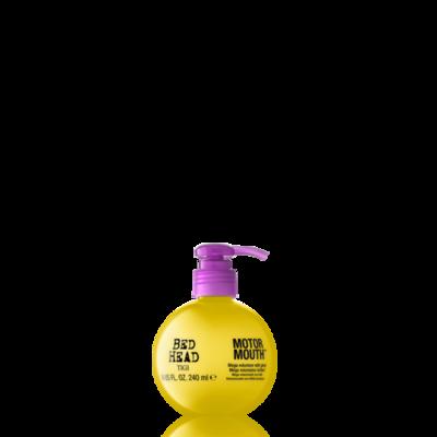 Bed Head Motor Mouth 240 ml | Fluido Brillo UV