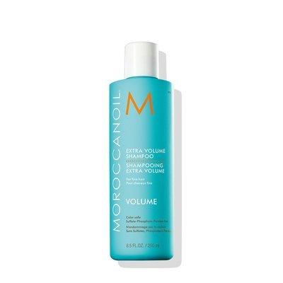 Moroccanoil Extra Volume Shampoo 250 ml   Shampoo Extra Volumen