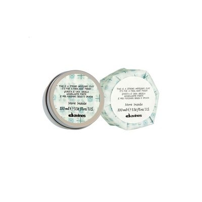 Davines This is a Strong Moulding Clay 75 ml | Arcilla Moldeadora Fuerte
