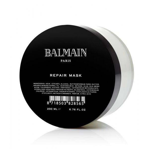Balmain Repair Mask 200 ml   Mascarilla Reparadora