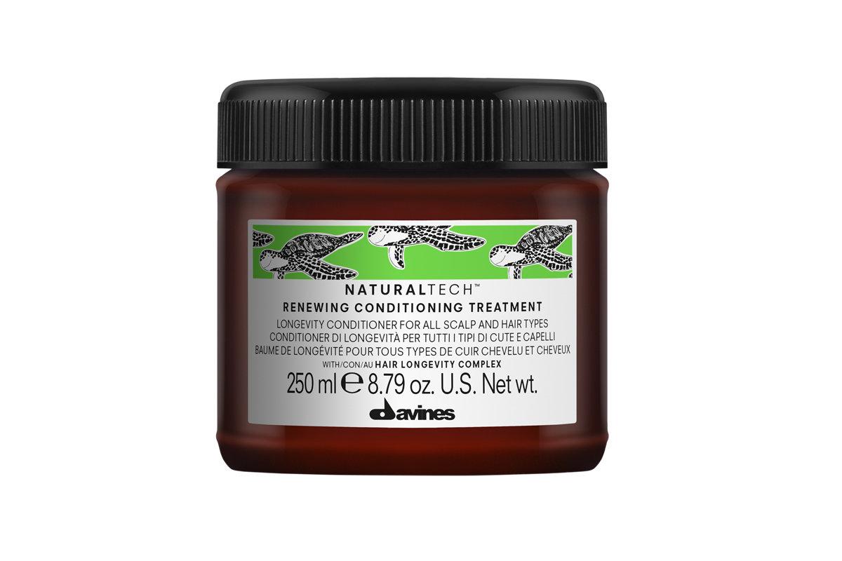 Davines Renewing Conditioner Treatment 250 ml | Longevidad Capilar