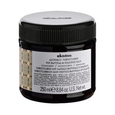Davines Alchemic Acondicionador Chocolate 250 ml