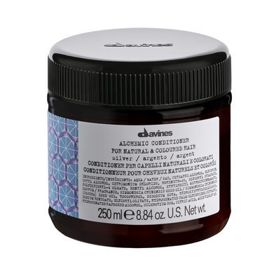 Davines Alchemic Acondicionador Plata 250 ml