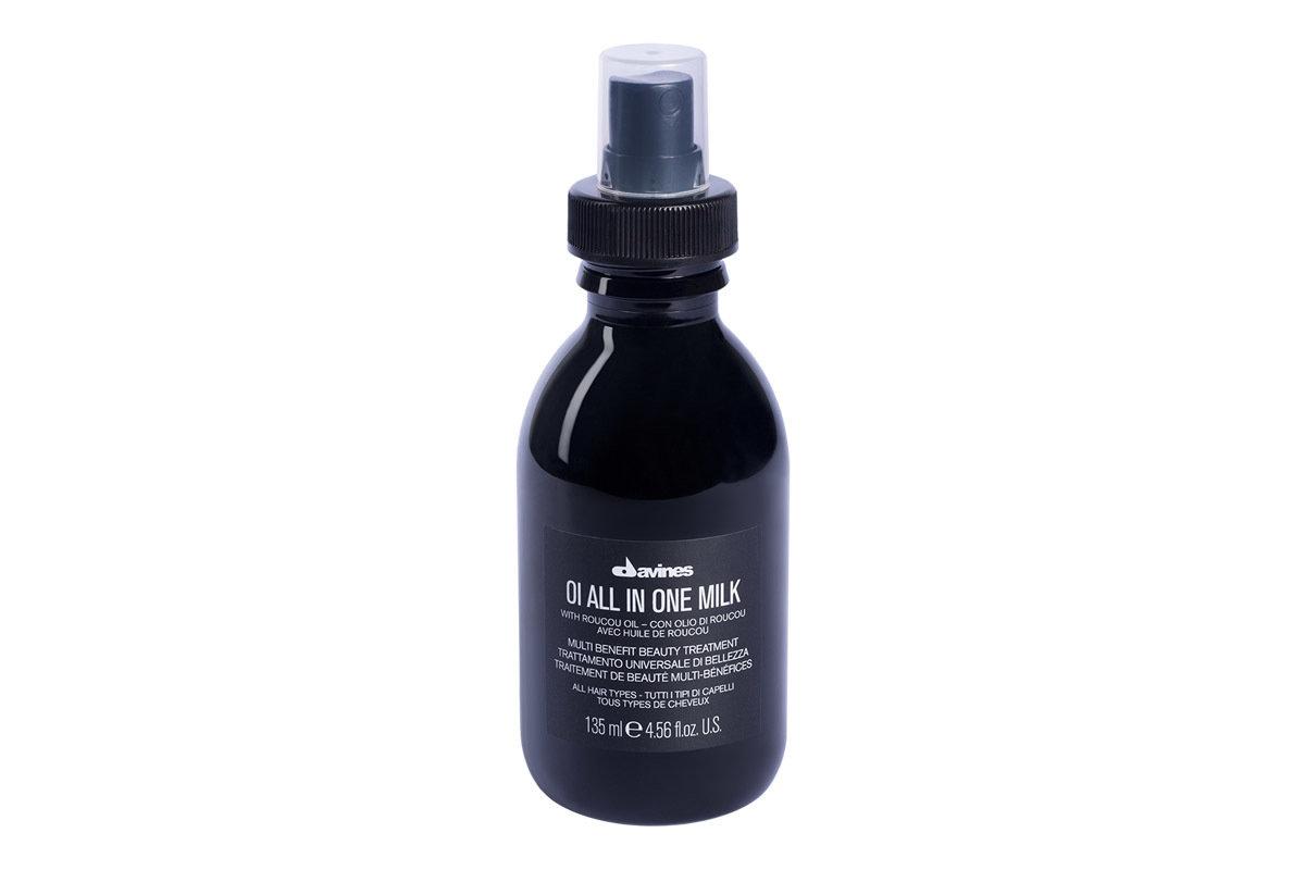 Davines OI All in One Milk 135 ml | Poción Multifuncional