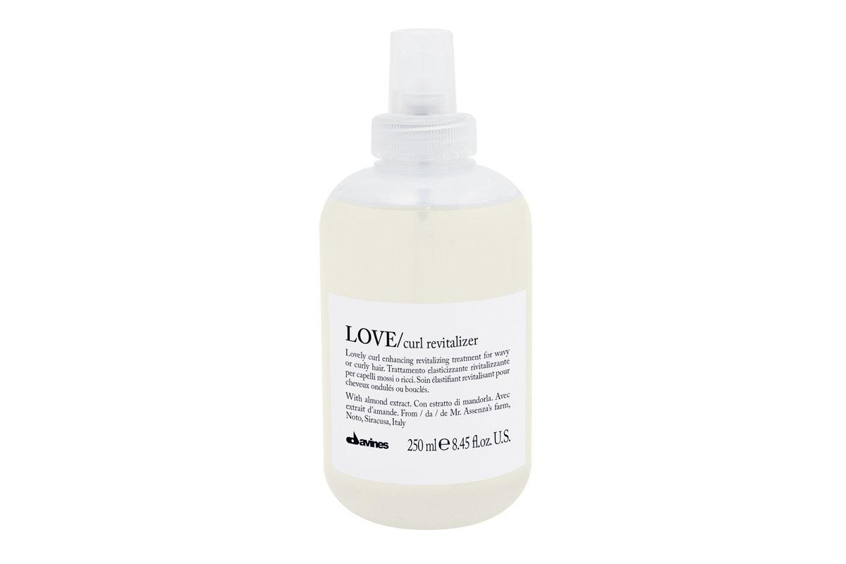 Davines Love Curl Revitalizer 250 ml   Cabello Rizado