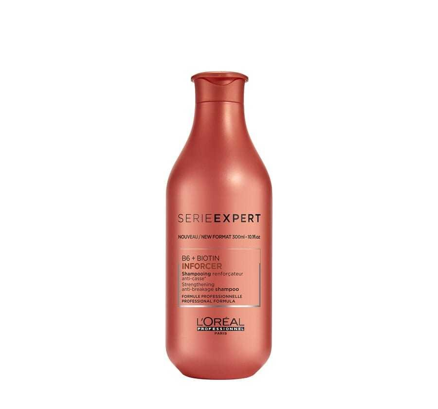 Loreal Inforcer Shampoo Anti - Rotura 1500 ml