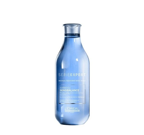 L'oreal l Cuidados Expertos Shampoo Sensi Balance 500 ml   Cuero Cabelludo Sensible
