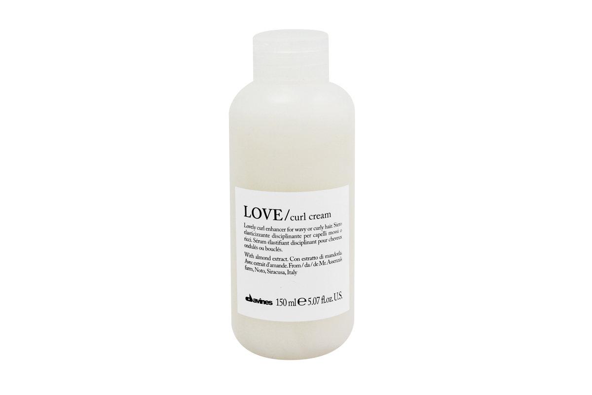 Davines Love Curl Enhancing Cream 150 ml | Definición de Rizos
